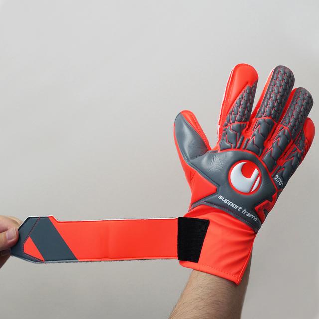 1011059-02 エアロレッド ソフト サポートフレーム wrist