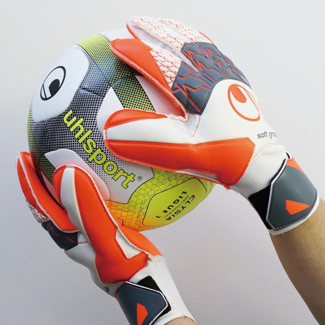 1011061-05 エアロレッド ソフト プロ HUGO LLORIS ball