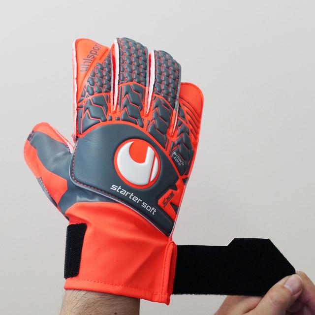 1011063-02 エアロレッド スターターソフト wrist