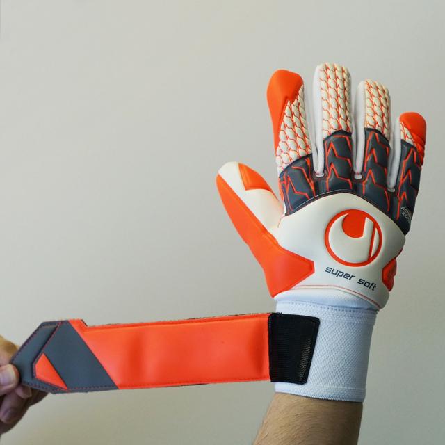 1011083-05 エアロレッド スーパーソフト ハーフネガティブ HUGO LLORIS wrist