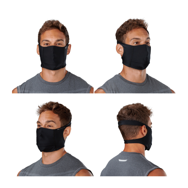 スポーツフェイスマスク
