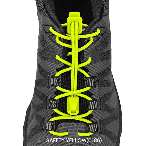 NS1170 ランレース SAFETY YELLOW