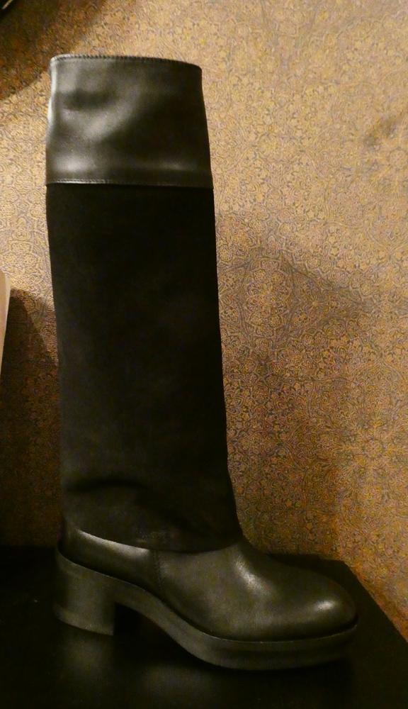 lilimill  ブーツ