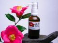 保湿用椿油「福寿」写真