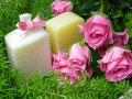 手作り石鹸アンティアンクイーンオブソープ洗顔石鹸ローズ写真1305