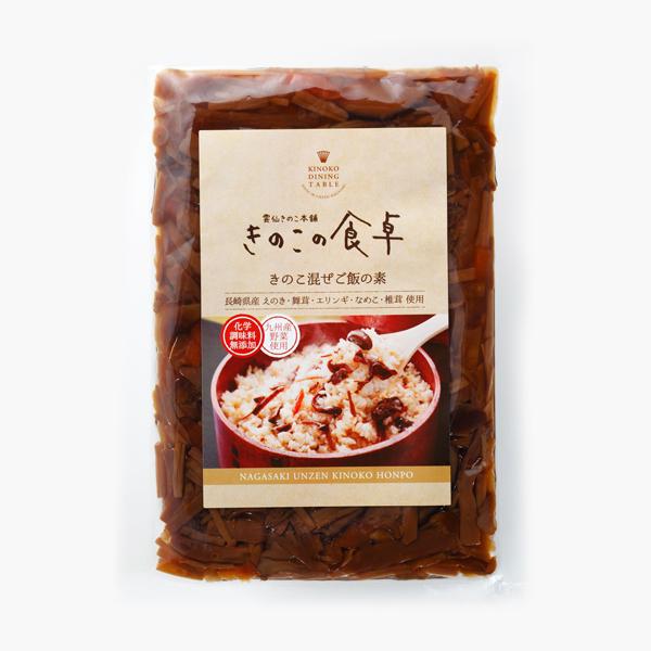 ★きのこ混ぜ御飯の素(MG)7袋入