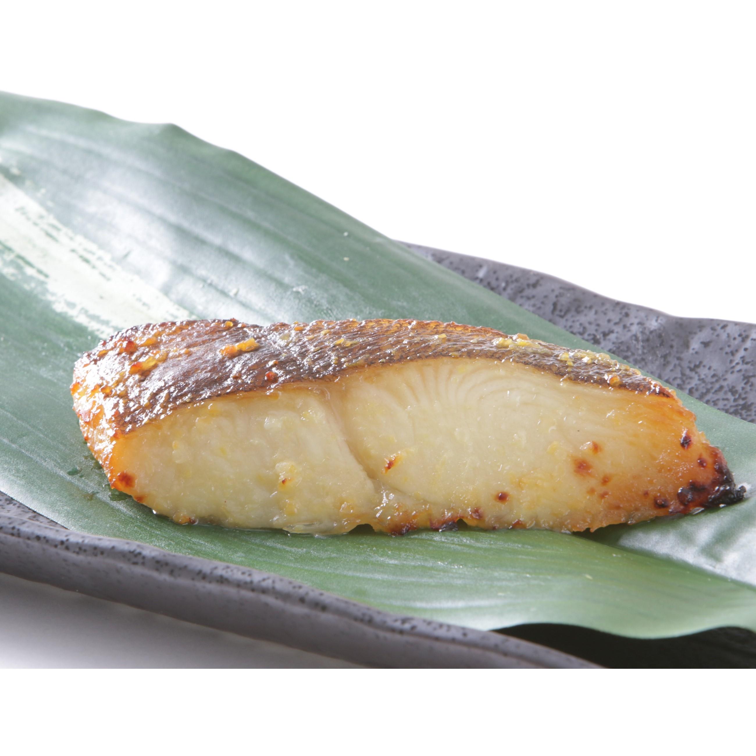 からすかれい西京焼き(器)