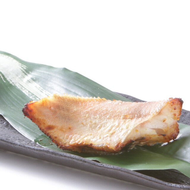 赤魚西京焼き(器)