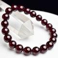 ロードライトガーネット 17月誕生石 ブレスレット 天然石 パワーストーン 数珠