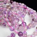 スーパーセブン セイクリッドセブン パワーストーン ブレスレット 数珠 開運 天然石 アップストーンオンビル