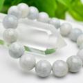 クンツァイト AAAA ブレスレット【約8.5mm×22珠】|クンツァイト|天然石|パワーストーン|ブレスレット|リチア輝石【UPSTONEonbir】
