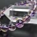 アメトリン ブレスレット 数珠 ボリビア産 天然石 パワーストーン