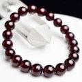 ロードライトガーネット 1月誕生石 ブレスレット 天然石 パワーストーン 数珠