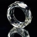 ガネーシュヒマール ヒマラヤ水晶 リング 指輪 天然水晶 ホロリス 天然石 パワーストーン