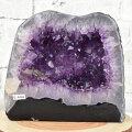 アメジストドーム アメジスト 紫水晶 ドーム カペーラ 開運 風水 浄化 玄関 インテリア 天然石 パワーストーン