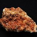 バナディナイト 原石 モロッコ産 ミブラデン鉱山 重晶石 アップストーンオンビル