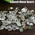 ガネーシュヒマール産水晶 ヒマラヤ水晶 さざれ ネパール ラパ Ganesh Himal 浄化 天然石 パワーストーン