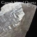 ガネーシュヒマール産 ヒマラヤ水晶 水晶 セルフヒールド 原石 結晶 ラパ 天然石 パワーストーン
