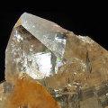 サインジ産 サインジ渓谷 インド産 水晶 単結晶 原石 レインボー アップストーンオンビル 天然石