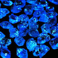 オイル入り水晶 パキスタン産 蛍光鉱物 結晶 原石 アップストーン オンビル