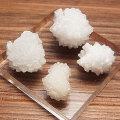 水晶 結晶 原石 モロッコ産 金平糖水晶 ジオードの中 両剣水晶 ダブルポイント アップストーンオンビル