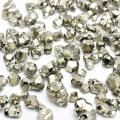 パイライト 結晶 詰め合わせ さざれ 原石 黄鉄鉱 pyrite ペルー産 天然石 パワーストーン