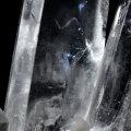 エンジェルラダー 水晶 内モンゴル産 原石 結晶 ハイダウェイクォーツ アップストーンオンビル