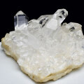 ブラジル フランシスコサ 水晶クラスター 原石 浄化 天然石 パワーストーン