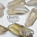 レムリアンシード レムリアン水晶 スモーキーレムリアン Lemurian カブラル産 原石 単結晶 浄化 天然石 パワーストーン