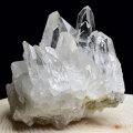 ブラジル カブラル産 水晶クラスター 原石 結晶 天然水晶 浄化 開運 天然石 パワーストーン