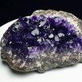 アメジストクラスター アメジスト クラスター 紫水晶 原石 ウルグアイ産 浄化 天然石 パワーストーン