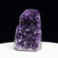 アメジストクラスター アメジスト クラスター カットベース 紫水晶 原石 ウルグアイ産 浄化 天然石 パワーストーン