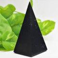 シュンガイト ロシア カレリア 炭素 フラーレン ピラミッド 置物 電磁波対策 パワーストーン