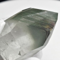 グリーンガーデンファントム ファントムクォーツ ファントム水晶 グリーンファントム 六角柱 ポイント 天然水晶 パワーストーン