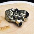 パイライト 黄鉄鉱 クラスター 原石 結晶 ペルー ワンサラ pyrite Huanzala 天然石 パワーストーン