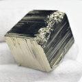パイライト 黄鉄鉱 クラスター 原石 キューブ 結晶 ペルー ワンサラ pyrite Huanzala 天然石 パワーストーン