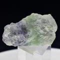 フローライト 蛍石 原石 天然フローライト 中国産 バイカラー マルチカラー 天然石 パワーストーン