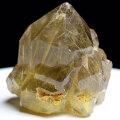 ゴールドルチル ルチルクォーツ クラスター 原石 置物 金運 天然石 パワーストーン
