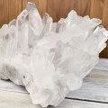 ブラジル バイーア州 水晶クラスター 原石 特大 浄化 天然石 パワーストーン