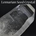 レムリアンシード レムリアン水晶 Lemurian バイーア産 原石 単結晶 浄化 天然石 パワーストーン