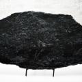 スペキュラライト スペキュラーヘマタイト 鏡鉄鉱 置物 インテリア 原石 プレート スライス ミシガン specularite 天然石