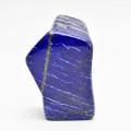 ラピスラズリ 原石 置物 ブロック ラフカット アフガニスタン産 オンビル 天然石 アップストーン