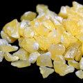 オレンジカルサイト さざれ 原石 チップ ラフカット 詰め合わせ 方解石 メキシコ産 オンビル 天然石 アップストーン