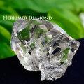 ハーキマーダイヤモンド 原石 天然水晶 herkimer ハーキマー水晶 天然石 パワーストーン