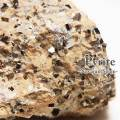 マイクロキューブ パイライト 黄鉄鉱 キュービックパイライト スペイン ナバフン アップストーン オンビル