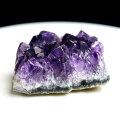 アメジスト 原石 クラスター ウルグアイ産 浄化 紫水晶 amethyst 天然石 パワーストーン