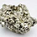 パイライト 原石 クラスター 黄鉄鉱 ペルー ワンサラ peru huanzala 天然石 パワーストーン
