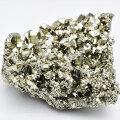 パイライト 原石 結晶 クラスター 黄鉄鉱 Pyrite 天然石 パワーストーン