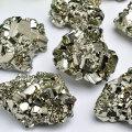 パイライト 原石 結晶 ペルー ワンサラ pyrite 天然石 パワーストーン