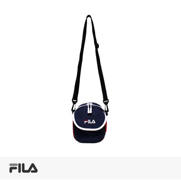 FILA FLAP MINI SHOULDER BAG | TRICOLORE / フィラ バッグ